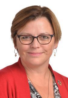 Marianne Vind